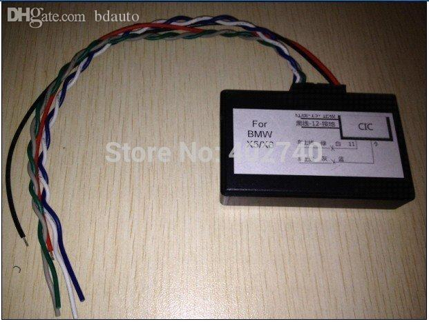 wholesale-2014 for bmw cic retrofit adapter emulator video in, Wiring diagram