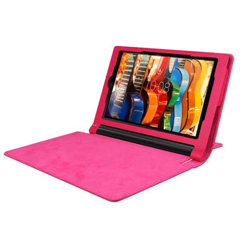 Negócios capa de couro pu para Lenovo YOGA Tablet 3 10 Pro Tablet Case