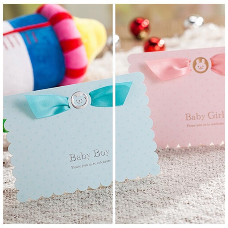 3D Baby Shower Invitations – sweetkingdom.co