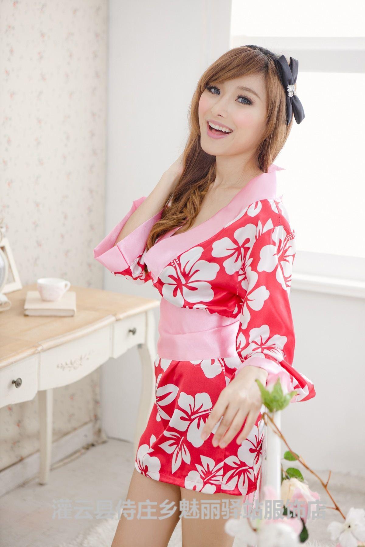 Increíble Kimono Vestido De Novia Japonesa Bandera - Colección de ...