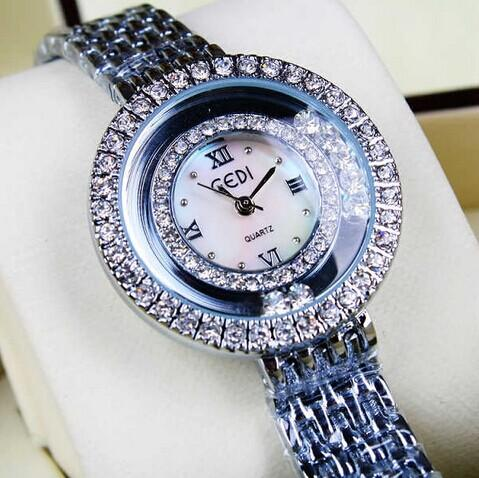 Fashion Luxury Women Watches Ladies Wrist Watches High ...