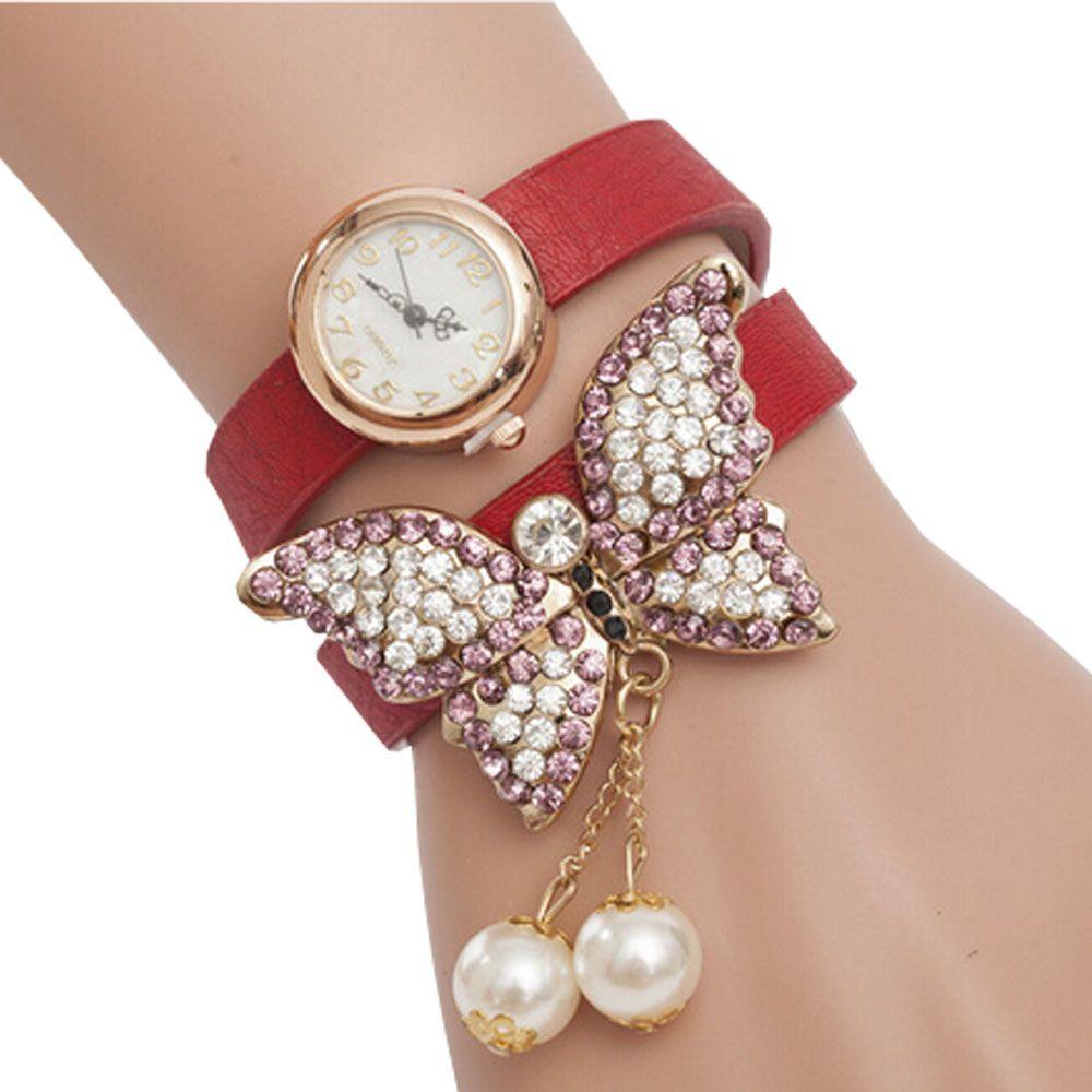 Teenager Watches Girls Fashion Watches Teenager Jappan Quartz ...