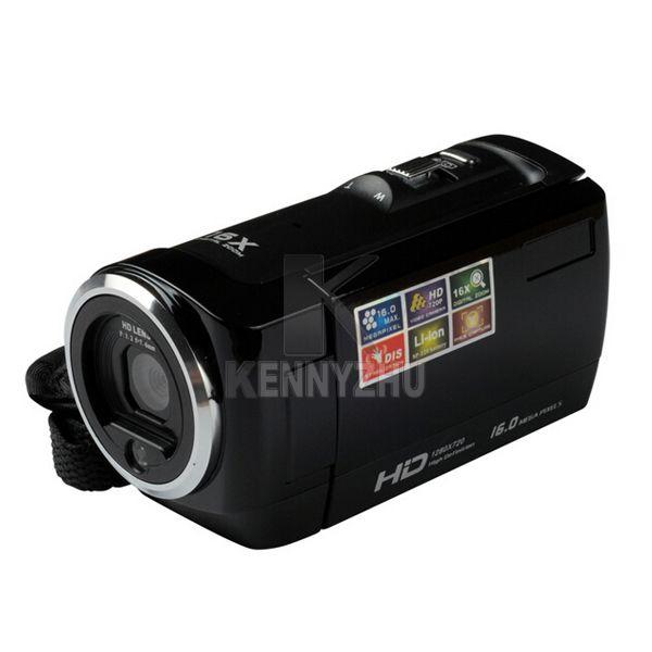 Nuova videocamera CMOS 16MP 2.7