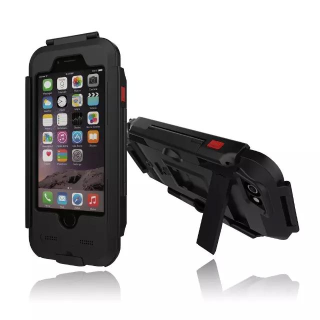 Motorcycle Bike Mount Holder Handlebar Waterproof Phone Case For Iphone 5s 6 6s Plus Cycling Bag Cheap Cases Cool From