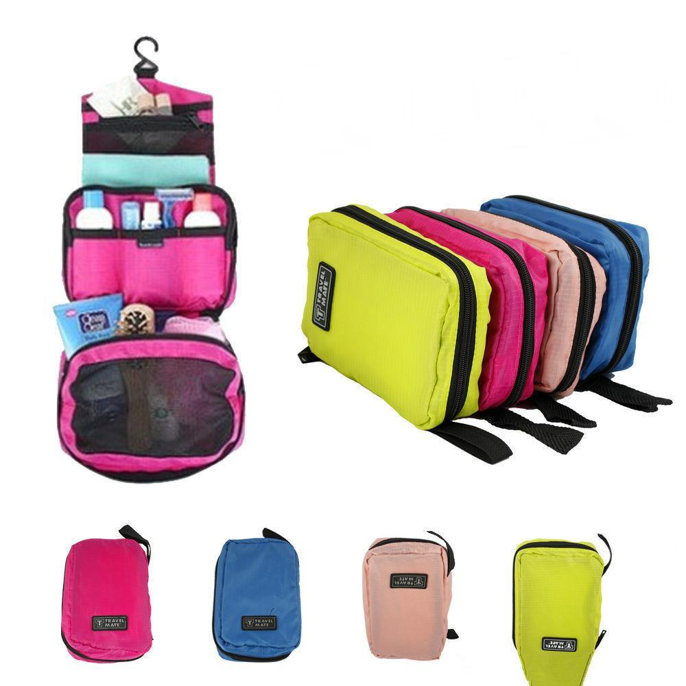 Wholesale Brand Travel Mate Bag Cosmetic Bags Storage Pouch Purse ...