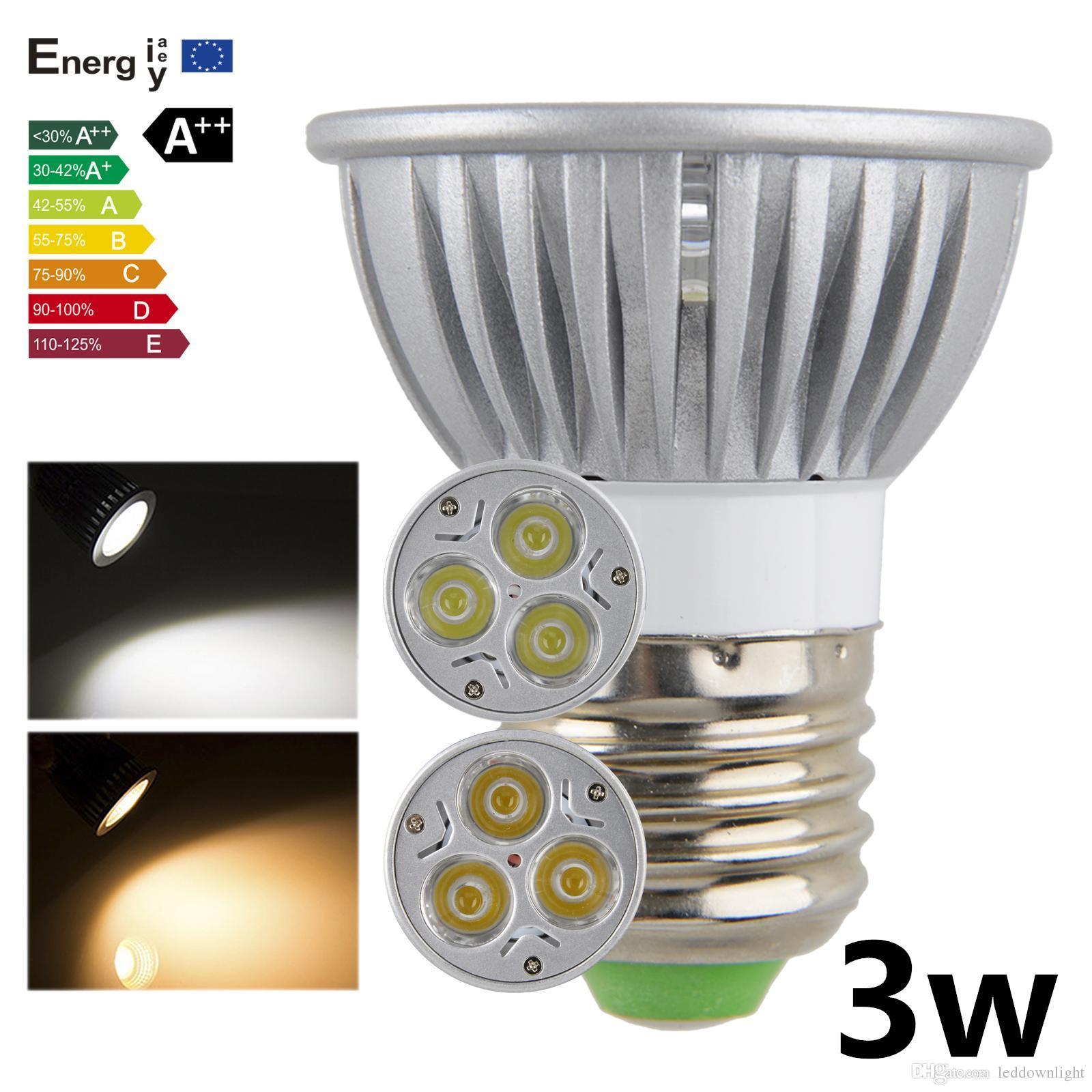 x100-high-power-led-lamp-gu10-e27-b22-mr16 Spannende High Power Led E27 Dekorationen