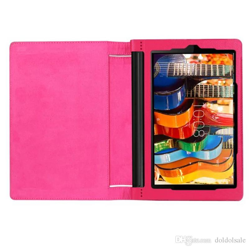 Business PU Leather Cover for Lenovo YOGA Tablet 3 10 Pro Tablet Case