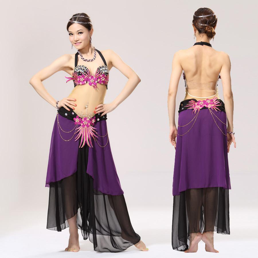 Nude women belly dancers images 3