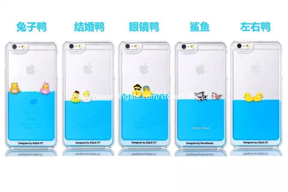 iphone 6 case duck