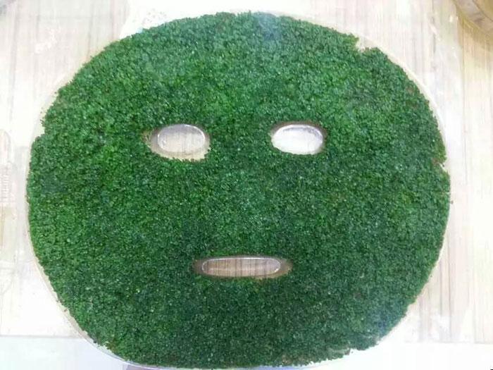 Alga Seaweed Mask Powder Algae Mask Hydrating Whitening Moisturizing Facial Mask Anti Acne Fade Spots free shipping DHL 60138