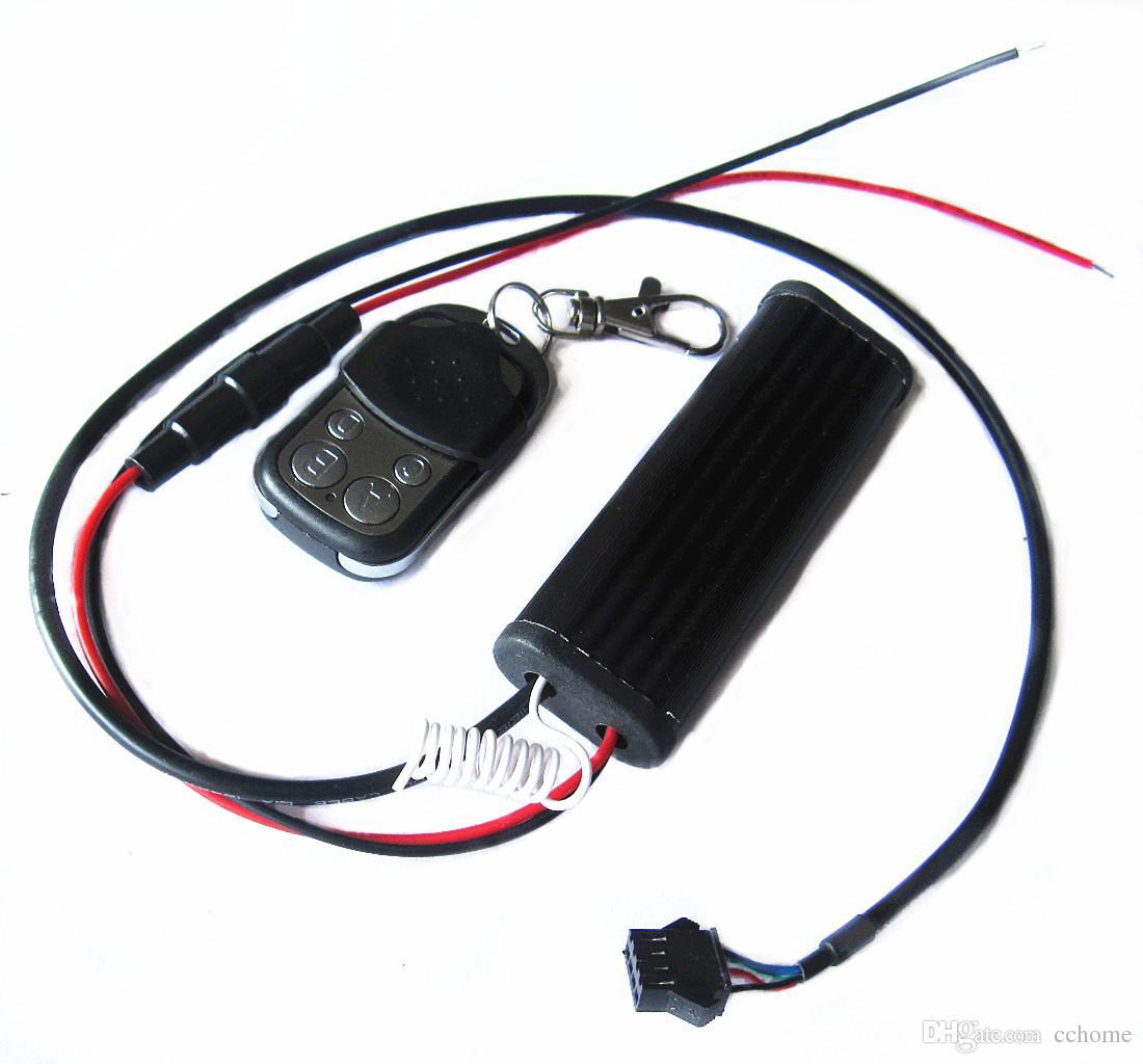 3 tailles 12 bandes LED 15 couleurs RVB LED Knight Rider kit de lumière d'effet au sol pour moto VTT VTT