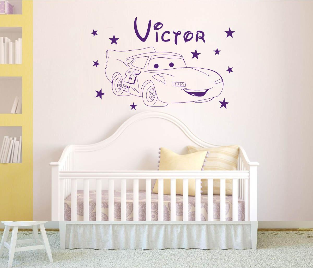 Customer made wall stickers personalized cartoon vinyl art decals customer made wall stickers personalized cartoon vinyl art decals poster for children boys home decor wall sticker murals wall sticker quote from flylife amipublicfo Image collections