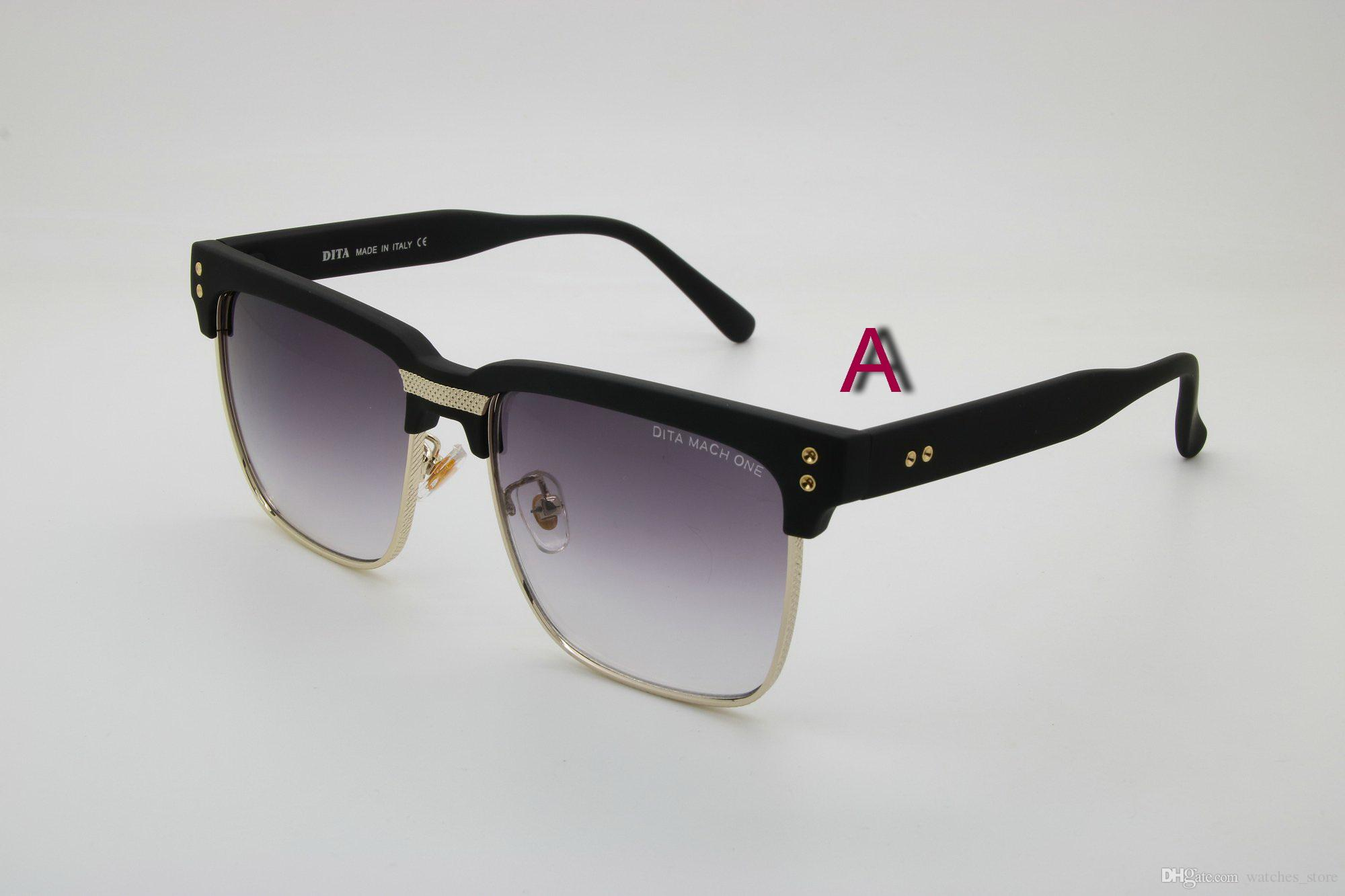 c21ae348447 Dita Sunglasses Men 6157 New Unisex Dita MACH ONE Sunglasses Women Brand  Designer Sun Glasses Men Vintage Sunglass Custom Sunglasses Heart Shaped  Sunglasses ...