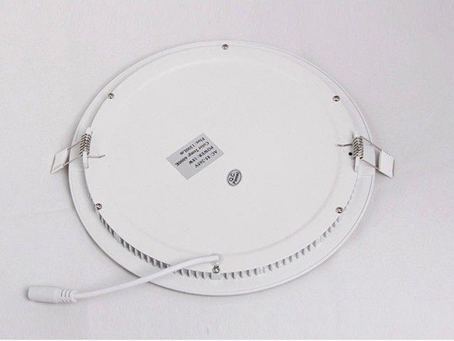 LED-paneellamp 3W 4W 6W 9W 12W 15W 18W LED Downlight LED Inbouwplafondlamp SMD2835 Panel Lichten AC85-265V CE ROHS UL FCC