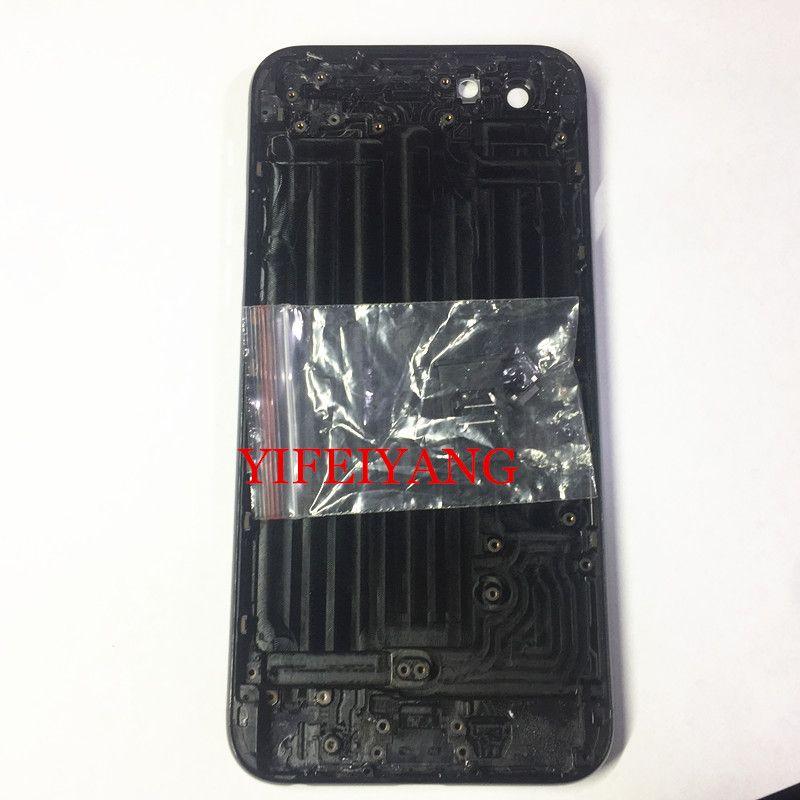 20 unids NUEVA Cubierta Trasera de la Batería Chasis de la Puerta Chasis Marco Medio Para iPhone 7 6 6 S 6 plud 6 s Como Me gusta 8 Estilo 8 MÁS
