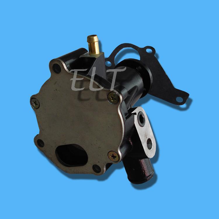 Diesel Engine Water Pump 129002-42004 Fit Excavator PC45 4TNE88