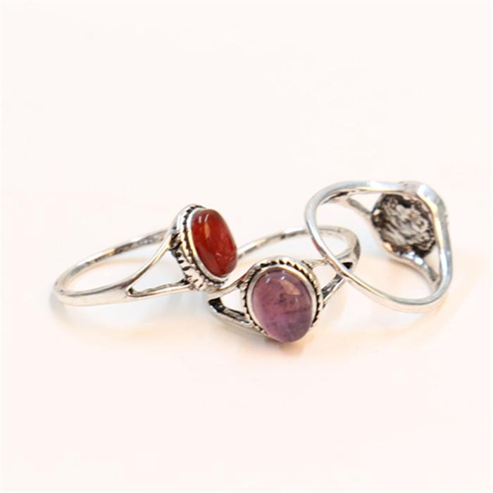Luxury Cluster Rings High Quality Ring Silver Plated Ring for Women New Arrival 2016 for Sale19