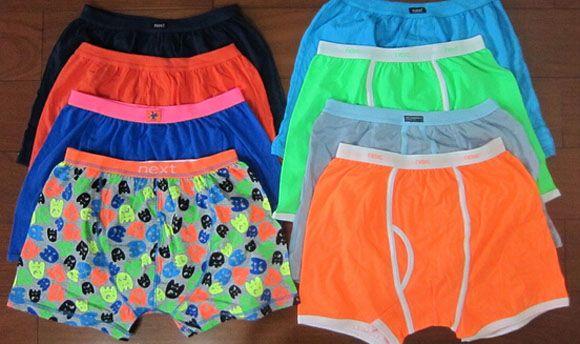2015 hot sale men underpants Stretch cotton boxer briefs boys Man sexy underwear Mobile printing denim underwear Child boxer shorts pants