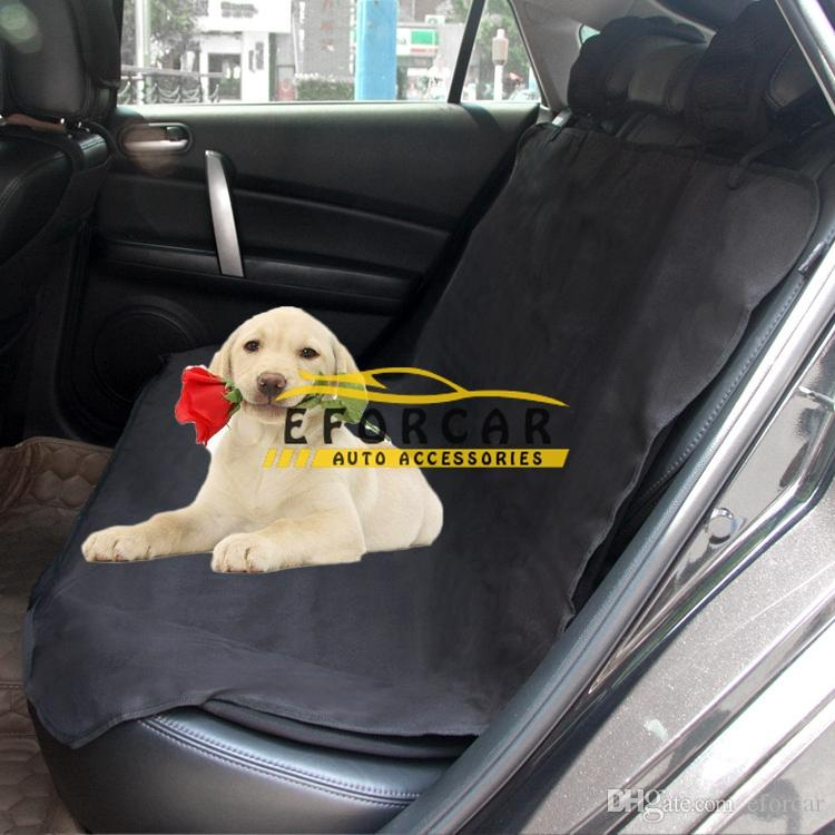 2018 New Pet Dog Cat Car Seat Covers Waterproof Mats Blanket Rear Back Carrier Cushion Protector From Eforcar 1242
