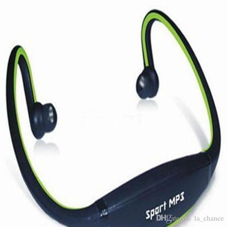 Новый S9 стерео гарнитура Спорт Bluetooth динамик гарнитура Беспроводной шейным наушником наушники в ухо Наушники Hifi музыкальный плеер для iPhone6 плюс