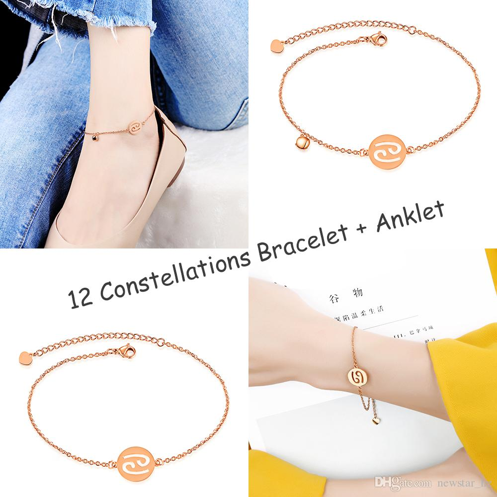 anklet chain anklets in item beads jewelry wholesale girl crystal ankle women from bracelet foot fashion lot pcs barefoot little lover tassel
