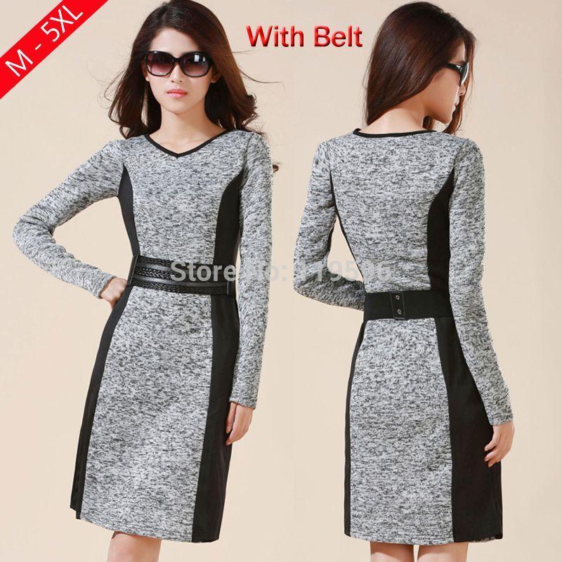 2016 L 5xl Plus Size Womens Clothing Spring Cheap High Quality Ol ...