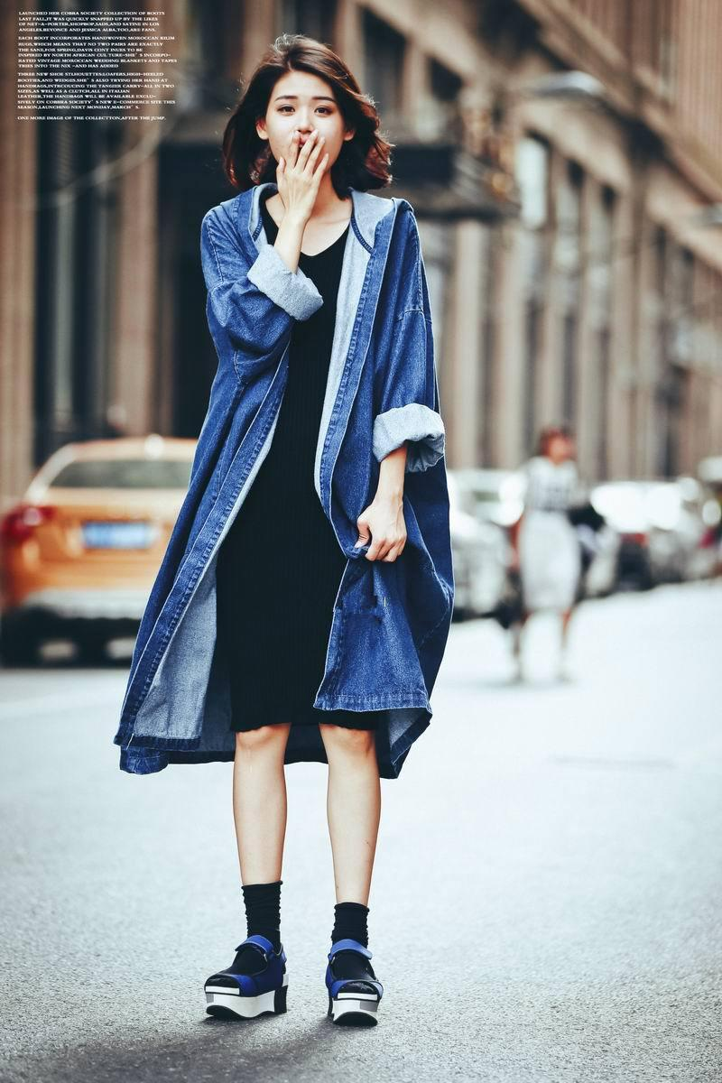 Jackets women styles recommendations dress in autumn in 2019