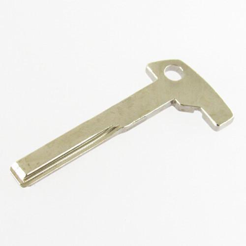 New car smart key blade for Mercedes Benz remote key blade emergency key blank shell