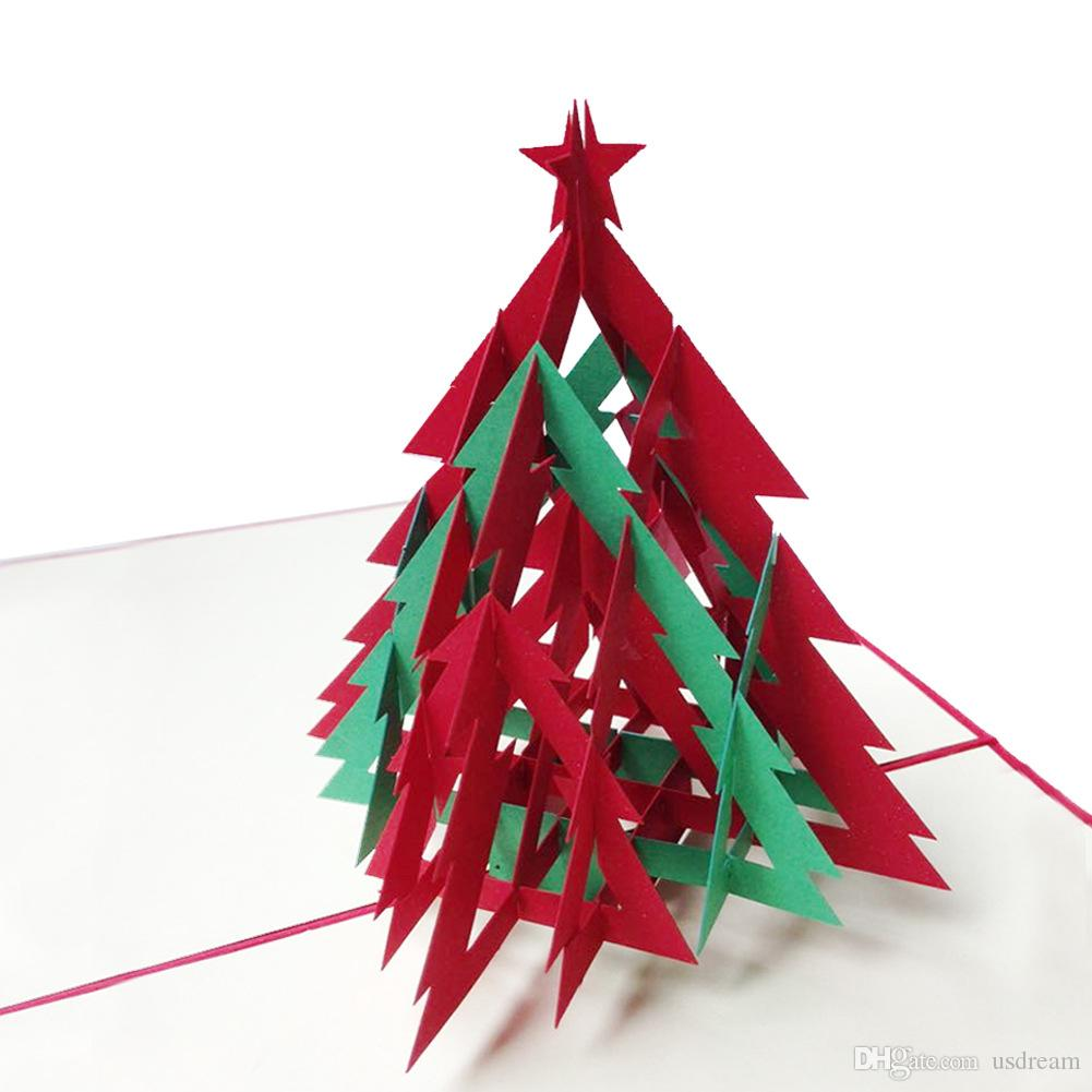Homemade Christmas Greeting Cards How To Make Handmade Greeting
