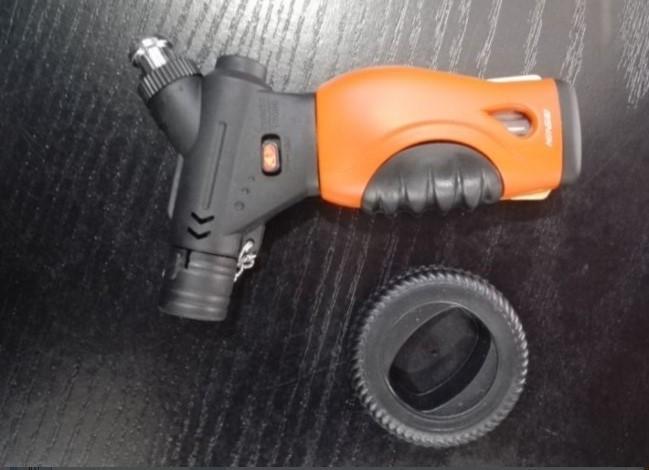 Hot sale MF230 torch jet lighter windproof lighter cigarette lighters Torch Lighter Storm-proof Gas Hot Jet