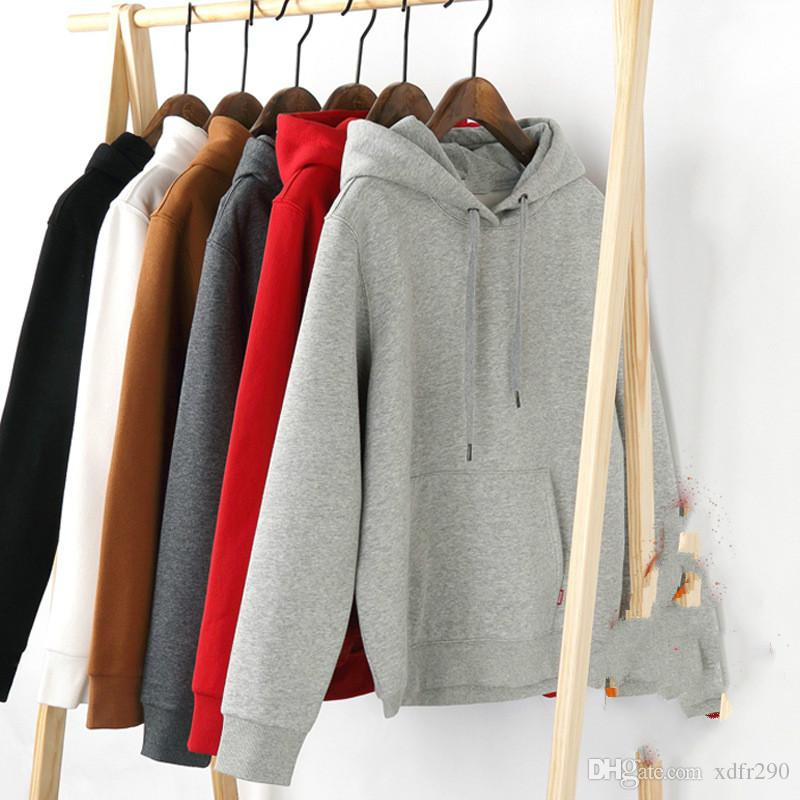 Autumn winter Hoodie sweater long-sleeved clothes Sweater custom DIY Printed pattern image Class grade Uniforms logo printing Overalls coat