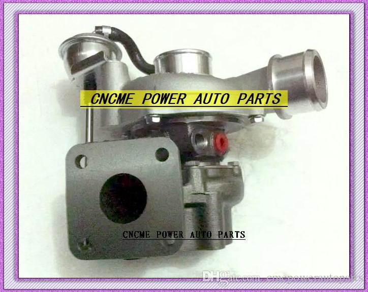 HOT SALE in STOCK BEST TURBO RHF5 8973737771 897373-7771 Turbine Turbocharger For ISUZU D-MAX D MAX H Warner 4JA1T Engine