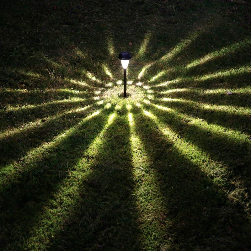 Acquista Illuminazione Solare A Led Da Giardino