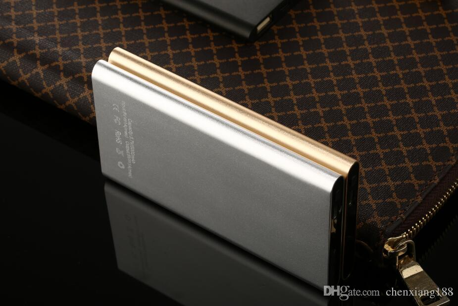 Sıcak satış H2 IR gece görüş. HD 1080 P Mini kamera 5.0MP KOM Ultra-ince güç banka DVR Dijital Video kaydedici basit tek tuşla operasyon