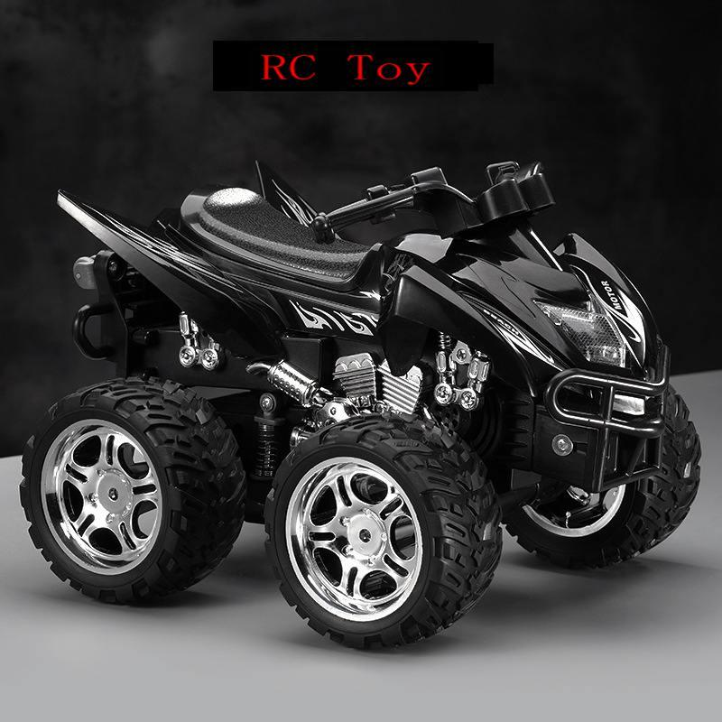 rc toys electric motorcycle kids toys motorcycle model 4d simulation beach motorcycle
