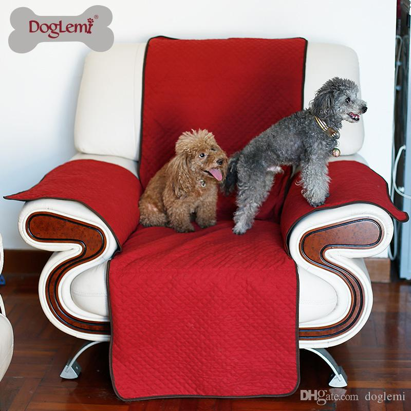 Delicieux ! Dog Sofa Cover Protector Pet Covers For House Chair Soft Quited Dog Sofa Cover  Pet Chair Cover Online With $18.47/Piece On Doglemiu0027s Store | DHgate.com