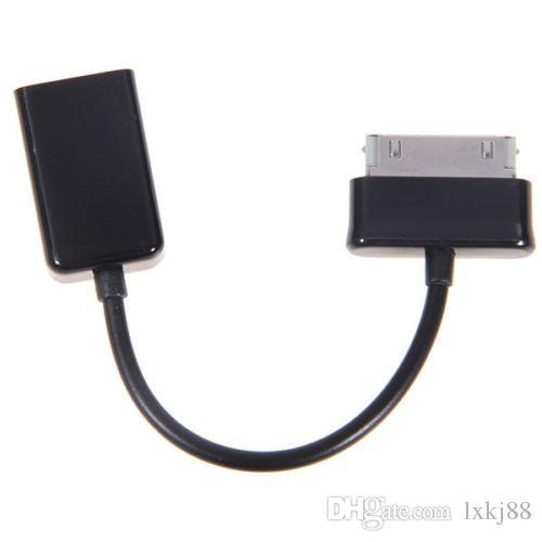 30-pinowy do kabla USB OTG dla Samsung Galaxy Tab P1000 p7510