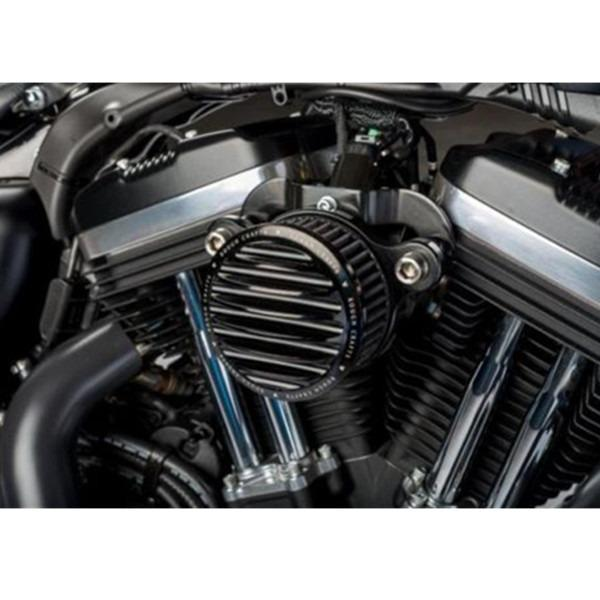 Filtre A Air S S Pour Harley Davidson Street Road