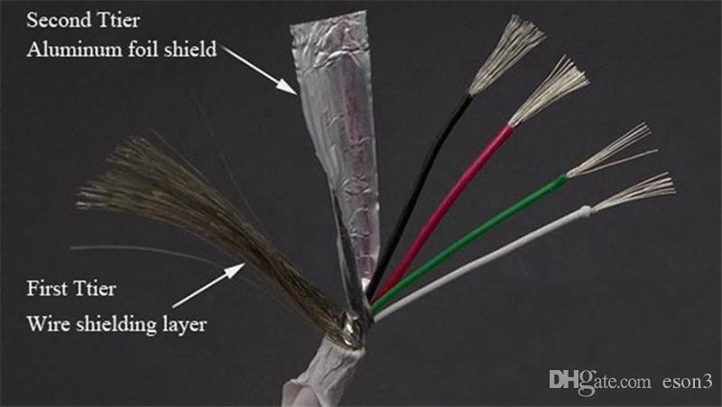 1,5 m 5ft Micro USB-Kabel Hohe Qualität Daten Sync Data Ladegerät Kabelkabel Wire für Anmerkung 4 Anmerkung 3 S6 S4