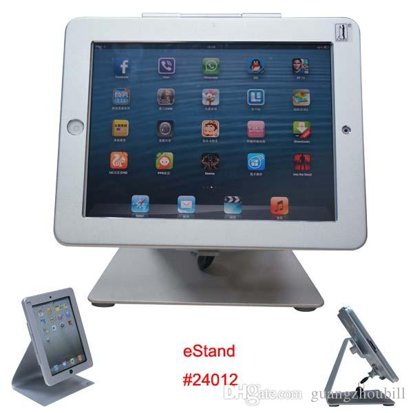 2018 Estand Security Desktop Stand For Ipad Air Tablet