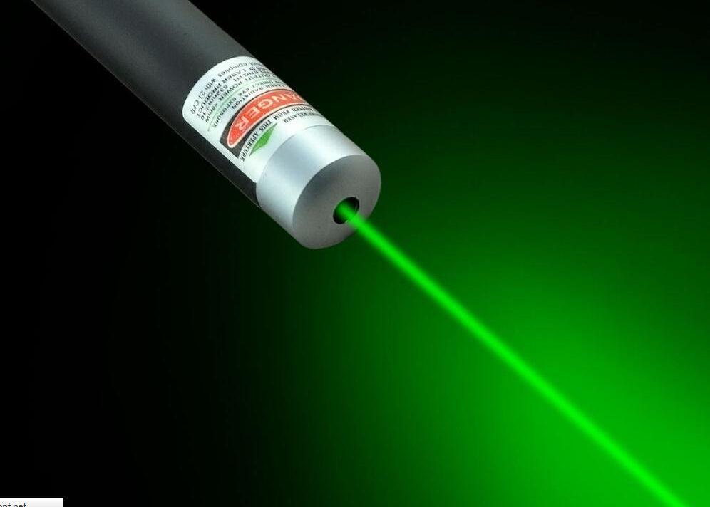 Neue 5000 mt 532 nm LAZER GRÜN Lichtstrahl Laserpointer gute SOS Montage Nacht Jagd Lehre Lichter Pointer ppt Ohne Paket