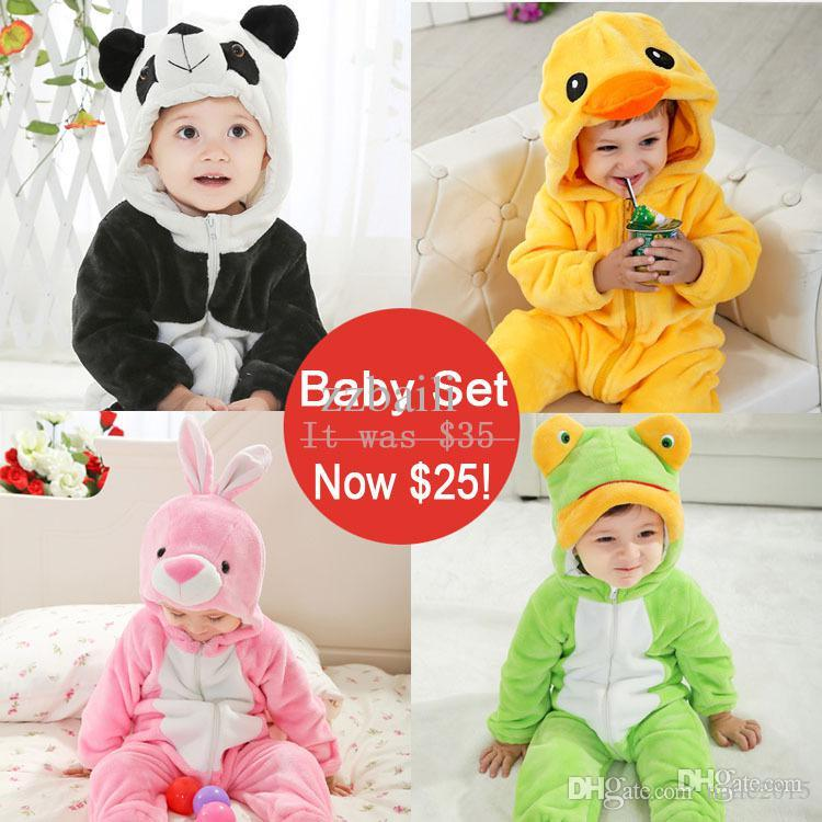 9be1d70eb 2019 0 1 Year Old Baby Set Romper Boy Clothes Baby Girl Winter ...
