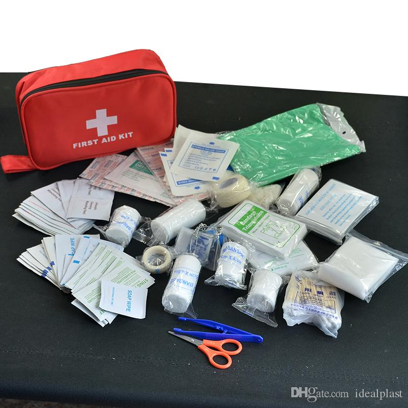 Pack safe travel first aid kit camping hiking medical emergency kit pack safe travel first aid kit camping hiking medical emergency kit treatment pack set outdoor wilderness survival first aid kits supplies first aid set publicscrutiny Choice Image