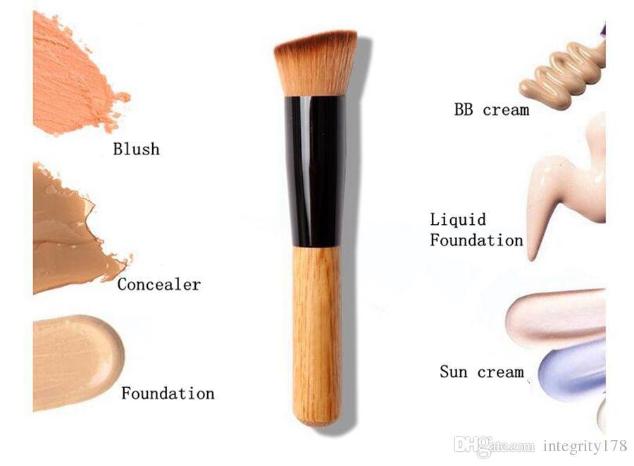 HOT Professional Cosmetic Salon / Festa 15 Cores Paleta De Camuflagem Creme Para o Rosto Maquiagem Paleta Corretivo Make up Set Ferramentas Com Escova