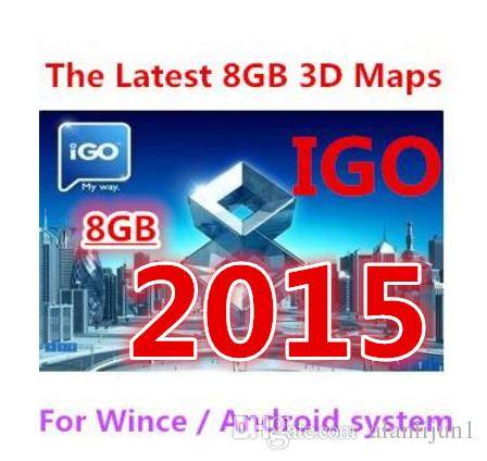 igo maps north america 2012 navteq free