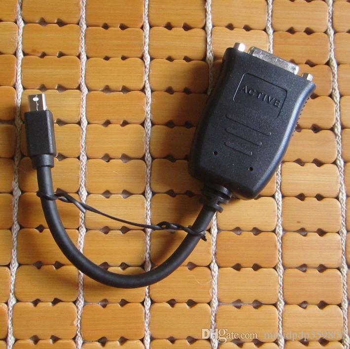 Prise en charge de l'adaptateur Single Link Active DP vers DVI Single Link ATI Eyefinity 3840 * 2610 30HZ
