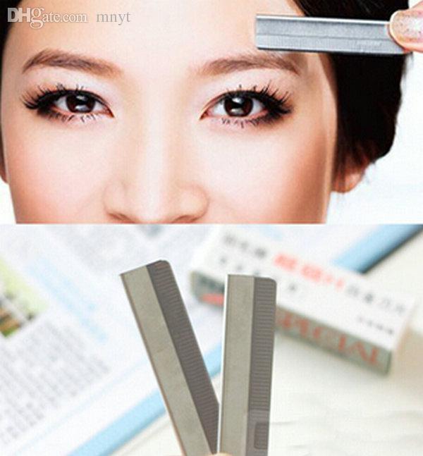 Wholesale Hot Sale Makeup Eyebrow Razor Trimmer Shaper Pro Shaving