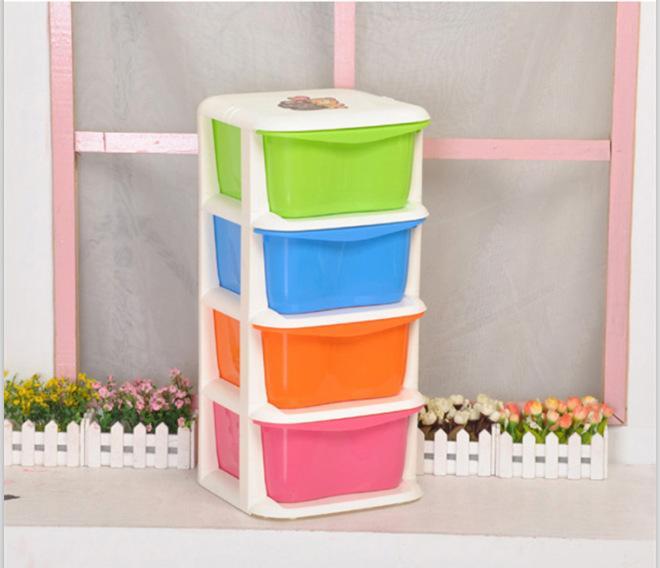 Cassettiere In Plastica Per Bambini.Acquista Produttori Layer 4 Cassettiere Armadietti Armadietti Di