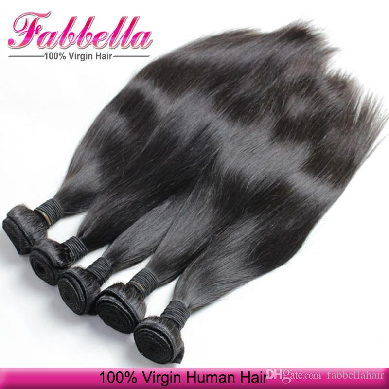 Cheap Human Hair Extensions Prices Factory Professional Grade 8a