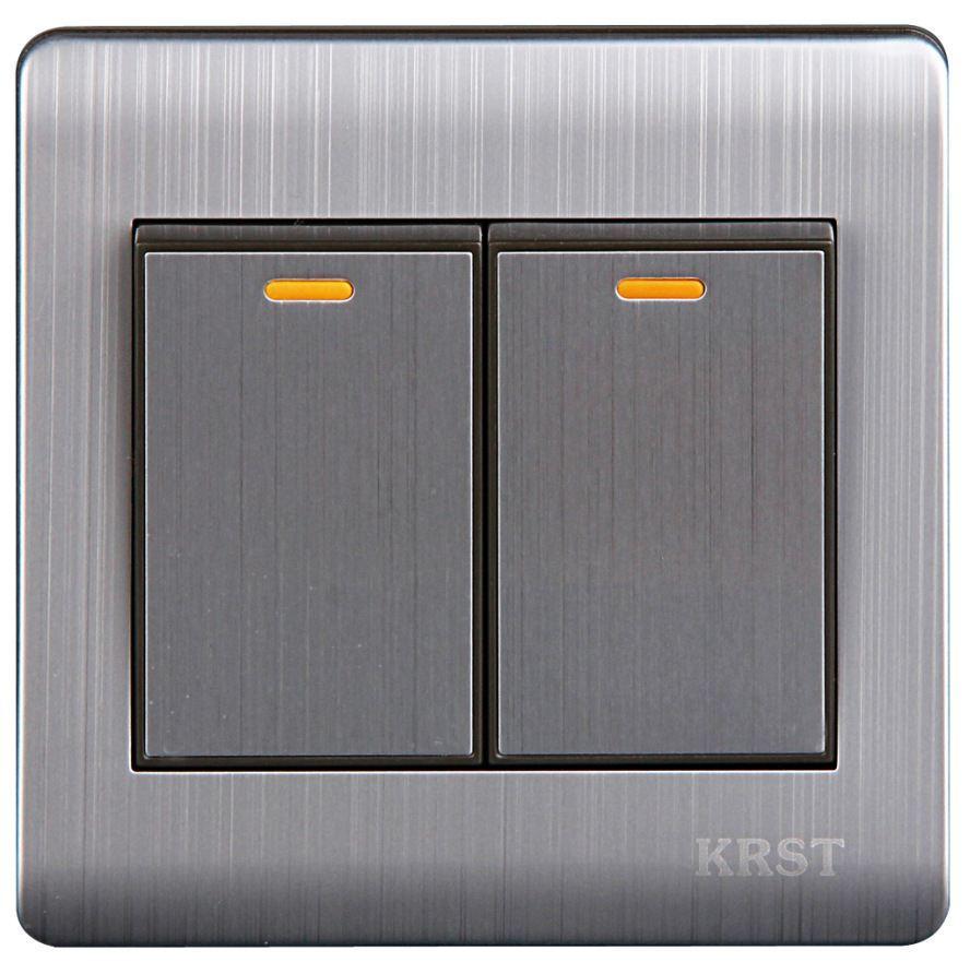 Ziemlich Eindrahtiger Lichtschalter Galerie - Schaltplan Serie ...